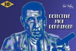 Detective Jack Derringer