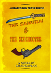 The Samurai and the Six-Shooter book cover