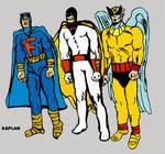 Hanna-Barbera Heroes
