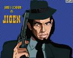 James Coburn as Jigen