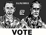 2012 Election Canidates