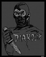 Diabolik by LeevanCleefIII