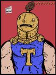 Iron Taint