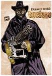 Franco Nero is DJANGO by LeevanCleefIII