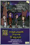 A MIDSUMMER NIGHT'S DREAM Movie Teaser Poster