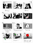 BRANDED TO KILL Reverse Storyboard05