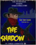 Lee Van Cleef in Mario Bava's THE SHADOW