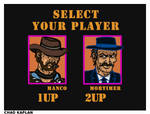 'For A Few Dollars More' The Video Game