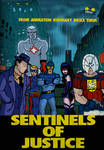 Bruce Timm's SENTINELS OF JUSTICE