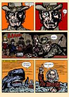 MY NAME IS JONAH Comic Page 2 by LeevanCleefIII