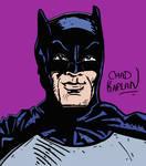 1966 Adam West Batman