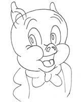 P-P-Porky Pig by LeevanCleefIII