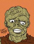 The Toxic Avenger by LeevanCleefIII