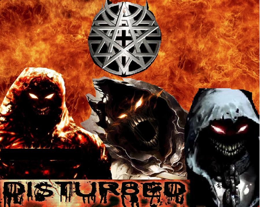 disturbed disturbed album - DriverLayer Search Engine