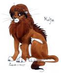 -Kolja the lion-