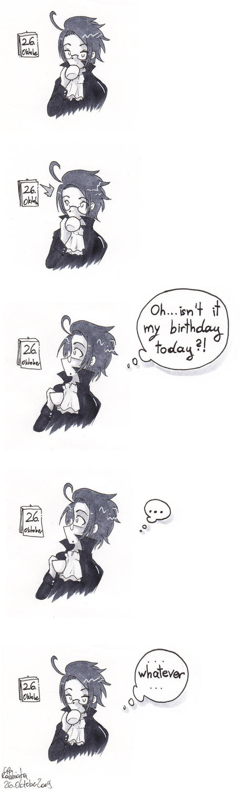 Happy Birthday, Roderich...XD by Rabbiata