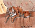 Remus J. Lupin Werewolf