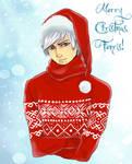Winter Fenris