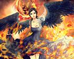 girl on fire katniss everdeen