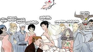 wedding DAI