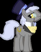 Pony request 34 - Caesar by ah-darnit