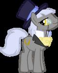 Pony request 34 - Caesar