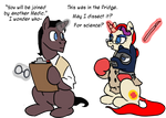 MLP:FIM / TF2 - Pony Medics