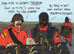 TF2 - Independence Day