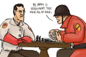 TF2 - Chess