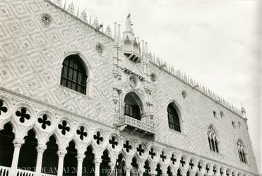 Venetia #9