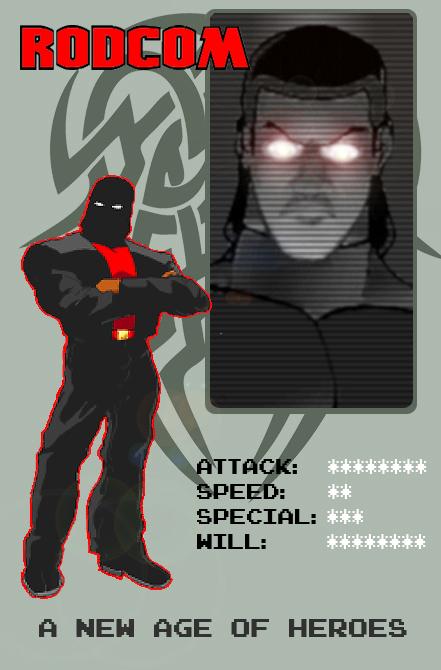 RODCOM1000's Profile Picture