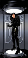 Deathwatch the dark Vigil by RODCOM1000