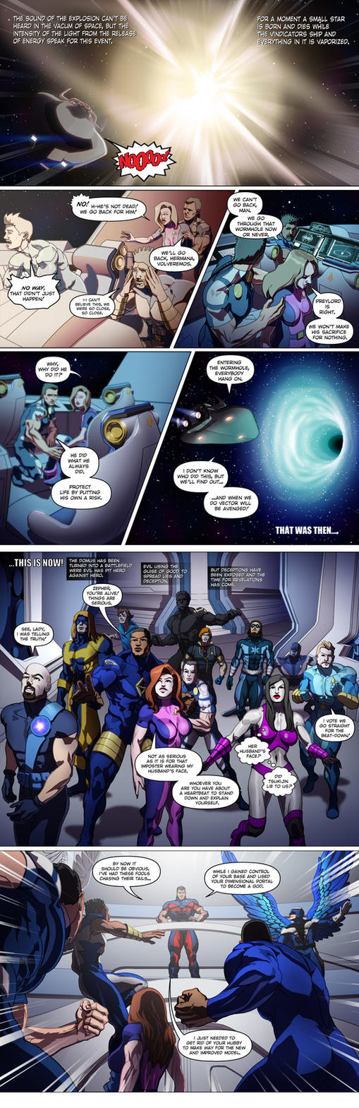 MOCC 2 Final Chapter p27-28 by RODCOM1000