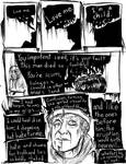 The ghost who grew around a hammer page 2 by Chongothedrawfriend