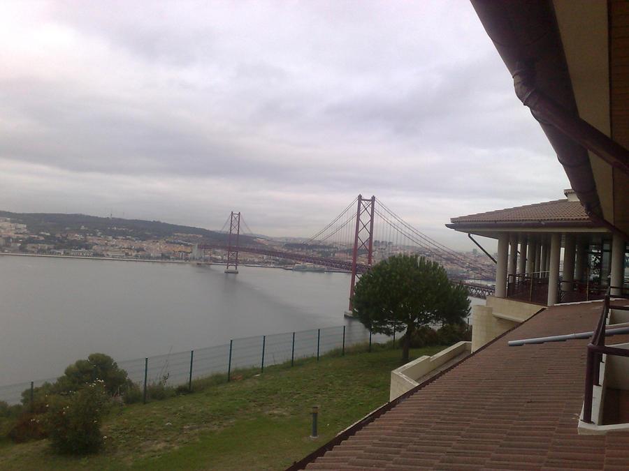Lisboa, I miss you.