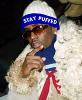 Stay Puffed Daddy