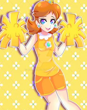 YCH- Daisy
