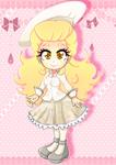 [C] Glinda