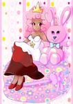 YCH- Pink Quartz