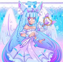 YCH- Queen Aya