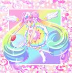 Magical Princess of Candies