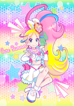 Cure Summer