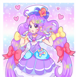 Cure Coral