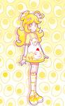Adopt OTA- Egg Girl Yellow- Closed