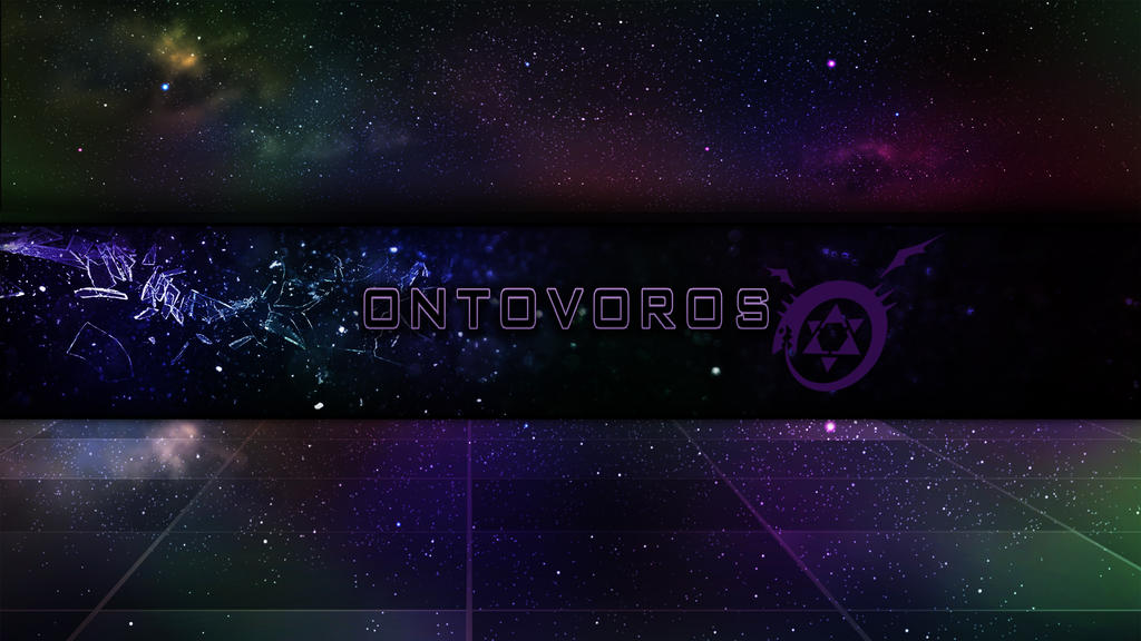 Banner For Youtube Channel In 2017 By Blackfoxto On Deviantart