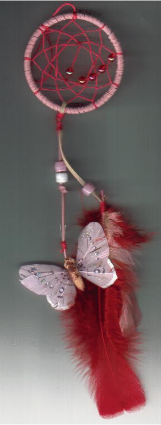 dreamcatcher by ammajiger