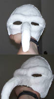 Halloween Mask WIP