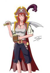 OC Pirate