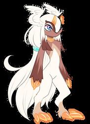 MYO Owgel by Saretha
