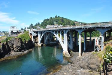 Bridge by the Bay